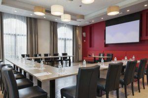 Meeting figeac Comfort hotel